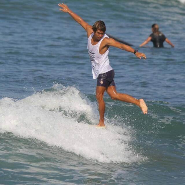 Surf como estilo de vida
