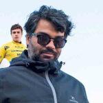RAFA SELLÉS, 32 AÑOS, PREPARADOR FÍSICO Y FISIOTERAPEUTA parte del cuerpo tecnico de la federacion española de surf