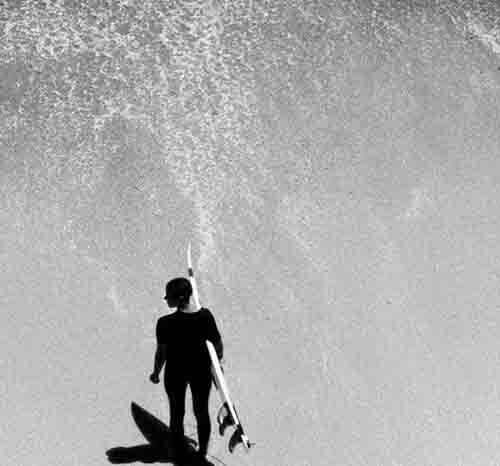 AINARA AYMAT, FREE SURFER