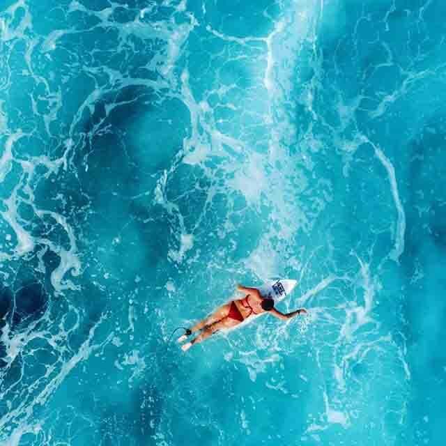 Qué es el free surf