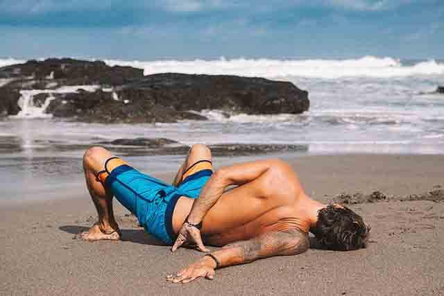 Yoga respirativo