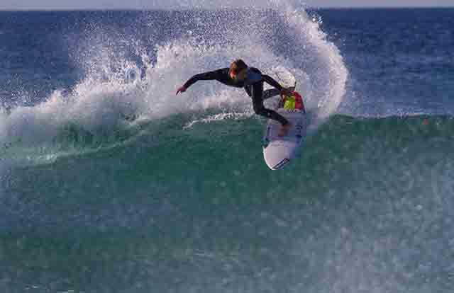 Vicente Romero vive entre Brasil y España