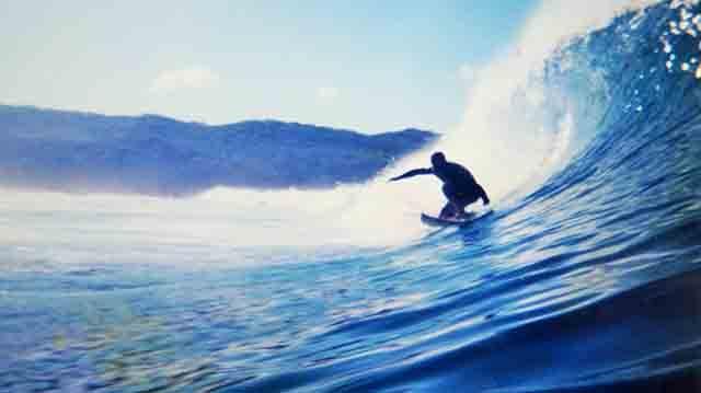 Campeonatos de surf adaptados a discapacitados