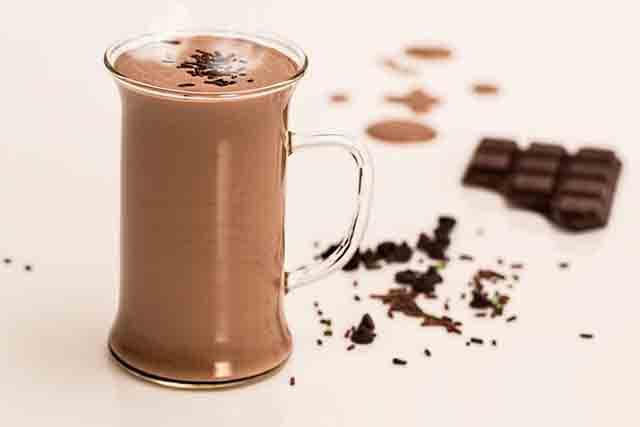 El cacao desgrasado en polvo reduce las grasas saturadas que ingerimos