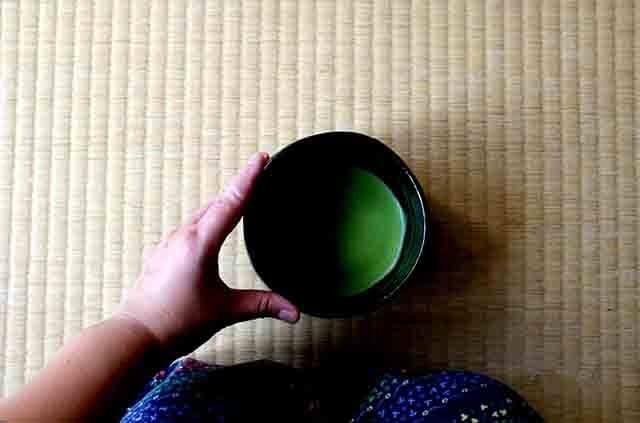 Ceremonia de Té de China y Japón