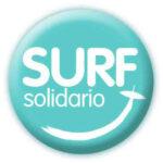 Logo de Surf solidario