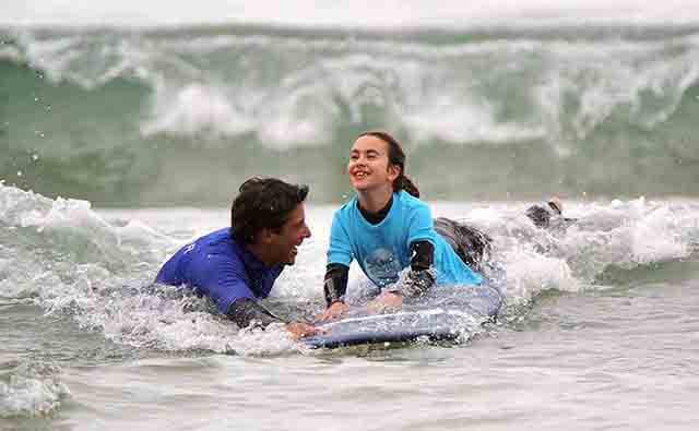 Surf solidario Asociacion sin animo de lucro