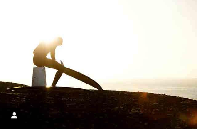 Andy Criere habla del futuro del surf
