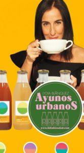 Ayunos urbanos con Lidia Blanquez