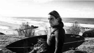 Jonan Etxebarria SOS Surf