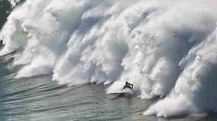 Jonan Etxebarria formación en socorrismo para surfistas