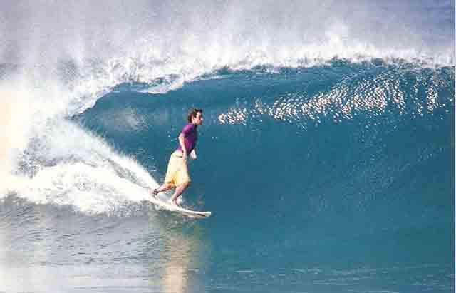 Socorrismo para surfistas impartido por Jonan Etxebarria
