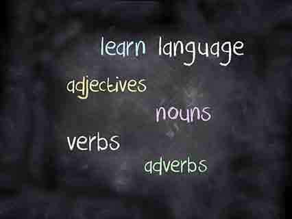 Luis Castellanos y el lenguaje positivo